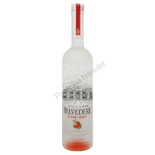 Belvedere Bloody Mary 1l