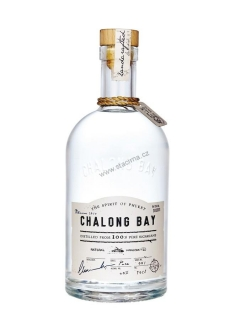Chalong Bay Natural rum 0,7