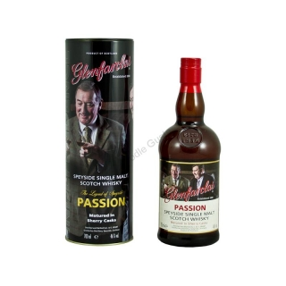 Glenfarclas Passion Sherry Cask whisky 0,7