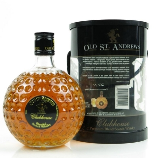 Old St.Andrews Clubhouse whisky 0,7l