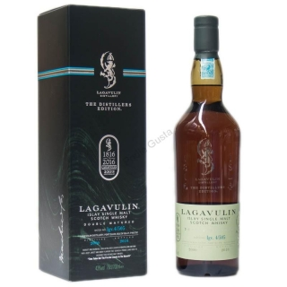 Whisky Lagavulin Double Matured Distillers Edition