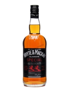 Whyte & Mackay Special whisky 1l