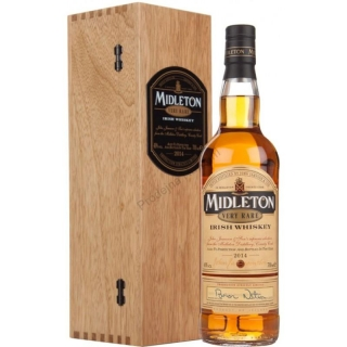 Midleton Very Rare Irish whiskey 0,7