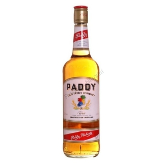 Paddy whiskey 0,7