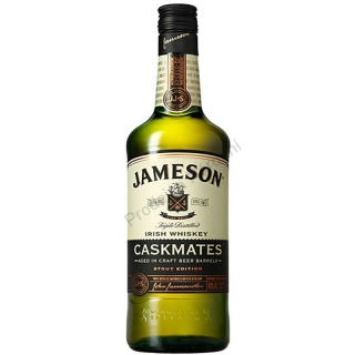 John Jameson Caskmates whiskey 0,7