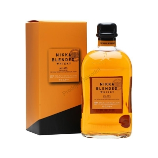 Nikka Blended Japanese whisky 0,7