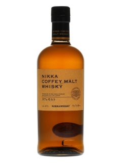 Nikka Coffey Grain Japan Blended whisky 0,5